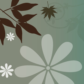 Nature Background Free Vector 2 - Free vector #220405
