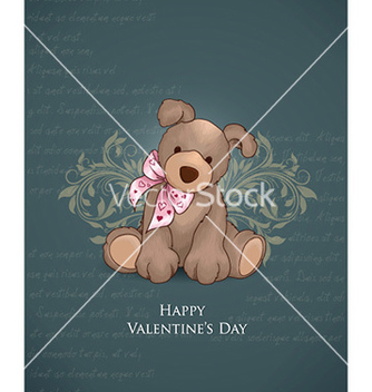 Free valentines day vector - бесплатный vector #220795