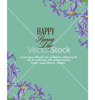Free spring vector - Free vector #221265
