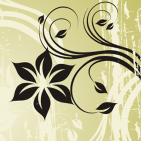 Swirly March - vector #222675 gratis