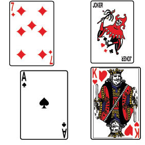 Cards - Free vector #224065