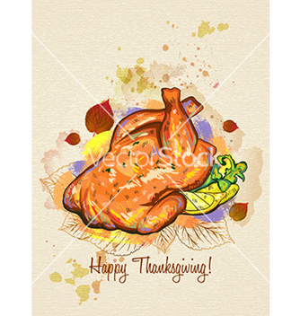 Free thanksgiving vector - Free vector #224285