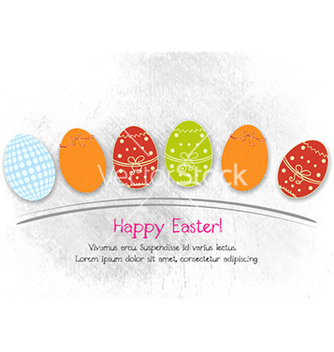 Free easter background vector - vector gratuit #224315
