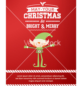 Free christmas vector - Free vector #224865