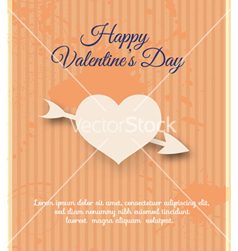Free valentines day vector - бесплатный vector #224955