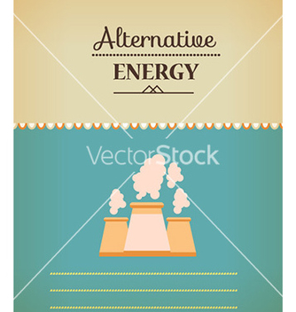 Free with factory vector - Kostenloses vector #224965