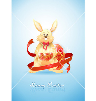 Free easter background vector - Free vector #225155
