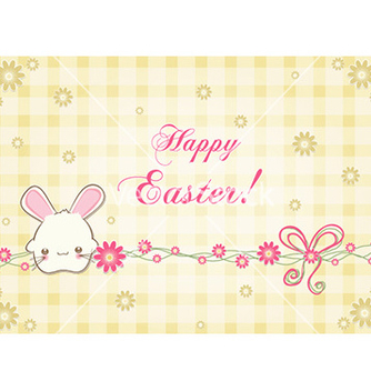 Free easter background vector - Free vector #225195