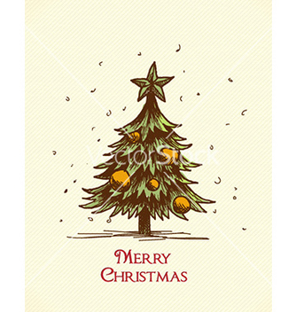 Free christmas vector - Free vector #225725