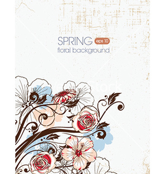 Free spring vector - Free vector #225955