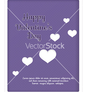 Free valentines day vector - бесплатный vector #227035