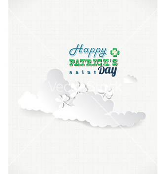 Free st patricks day vector - бесплатный vector #228005