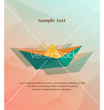 Free with abstract background vector - бесплатный vector #228155