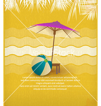 Free summer vector - Free vector #228295
