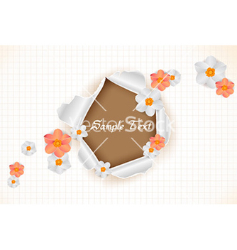 Free spring background vector - Free vector #228805