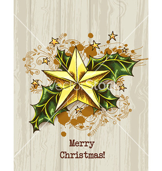 Free christmas vector - Free vector #229245