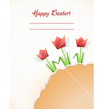 Free spring background vector - Free vector #229325