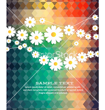 Free with abstract background vector - бесплатный vector #230135