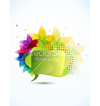 Free abstract frame vector - бесплатный vector #230305