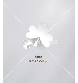 Free st patricks day vector - Free vector #230375