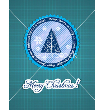 Free christmas vecor vector - бесплатный vector #230395