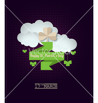 Free st patricks day vector - Free vector #230815