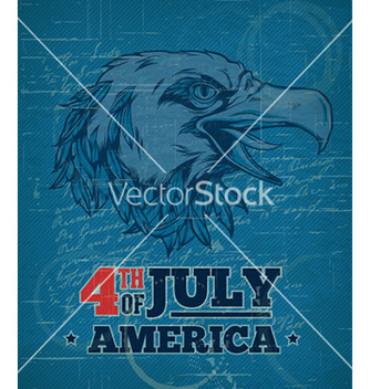 Free fourth of july vector - бесплатный vector #231525