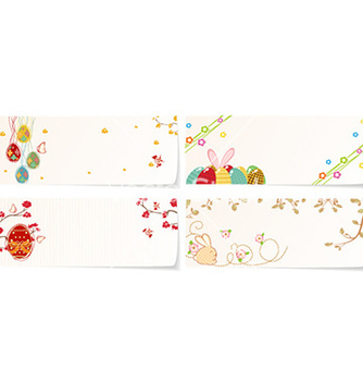 Free easter banners vector - Free vector #231945