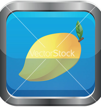 Free fruit icon vector - Free vector #232535
