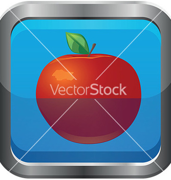 Free fruit icon vector - Free vector #232595