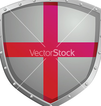Free shield vector - vector #232675 gratis
