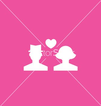 Free couple icon vector - бесплатный vector #233215