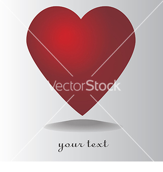 Free heart vector - Free vector #233275