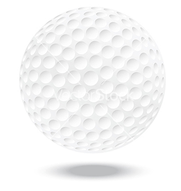 Free golf vector - Free vector #233695