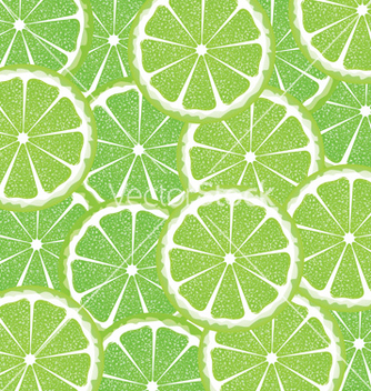 Free lime slices background2 vector - vector #234125 gratis