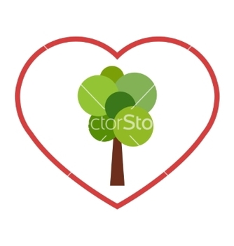 Free love for nature vector - vector #234845 gratis