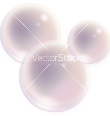 Free bubbles vector - бесплатный vector #234855