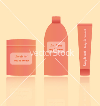 Free containers template free freebie vector - бесплатный vector #234935