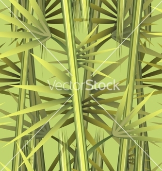 Free bamboo pattern vector - Free vector #235045