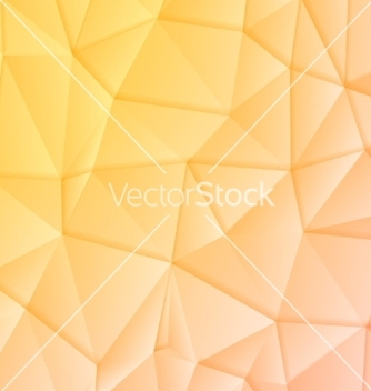 Free abstract polygonal geometric design vector - бесплатный vector #235465
