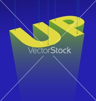 Free up poster vector - vector #235685 gratis