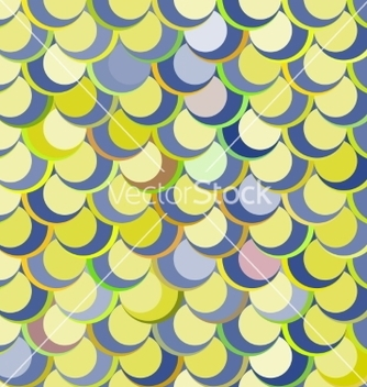 Free seamless symmetrical ornament vector - Free vector #236255