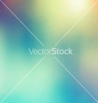 Free blur background vector - бесплатный vector #236865