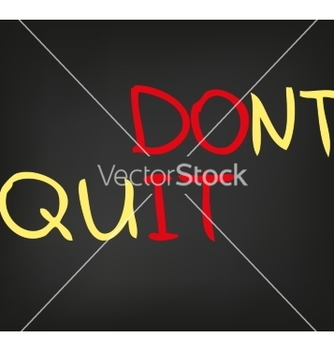 Free success quotes vector - vector #236895 gratis