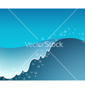 Free wave 02 vector - Free vector #237145