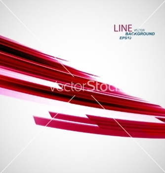 Free color abstract line eps vector - Free vector #237465