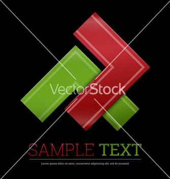 Free abstract shape corporate icon vector - Free vector #237825