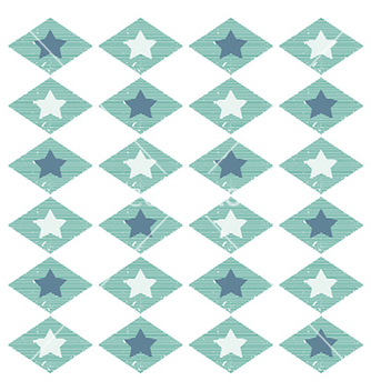 Free seamless geometric pattern vector - бесплатный vector #238065