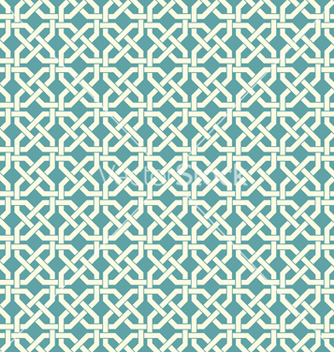 Free retro geometric seamless pattern vector - бесплатный vector #238825