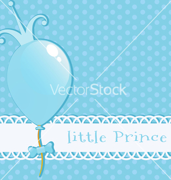 Free background little prince vector - vector #238885 gratis
